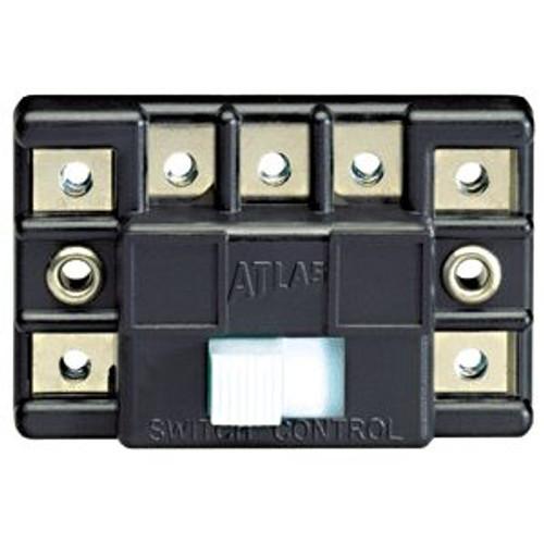 Atlas 56 HO Scale Switch Control Box 12 box