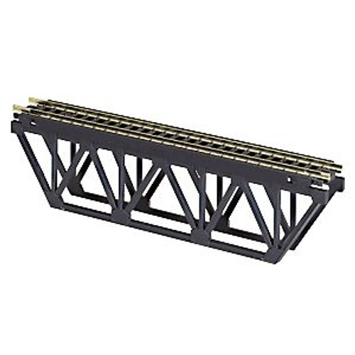 Atlas 2547 N Code 80 Deck Truss Bridge