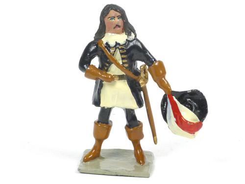 Hornung Art Historical Figure Charles I