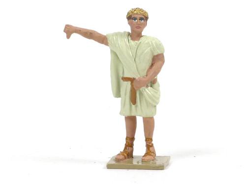Hornung Art Historical Figure Nero