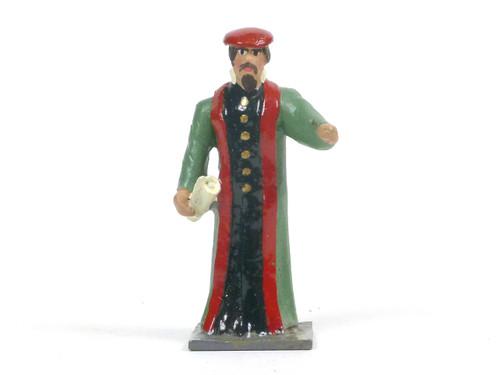 Hornung Art Historical Figure Dante