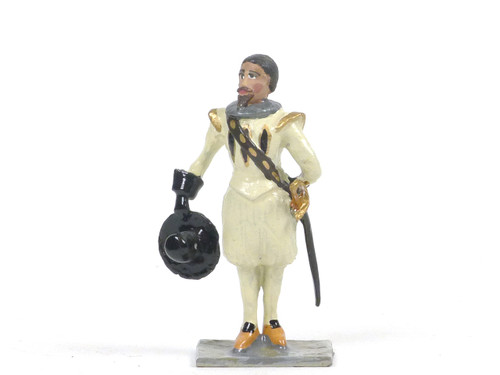 Hornung Art Historical Figure Sir Francis Drake