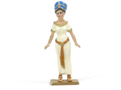Hornung Art Historical Figure Nerfertiti