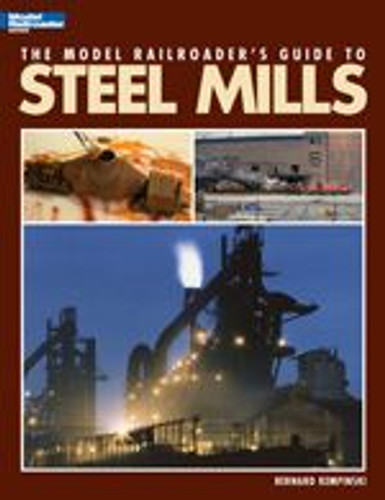 Kalmbach Media 12435 Steel Mills