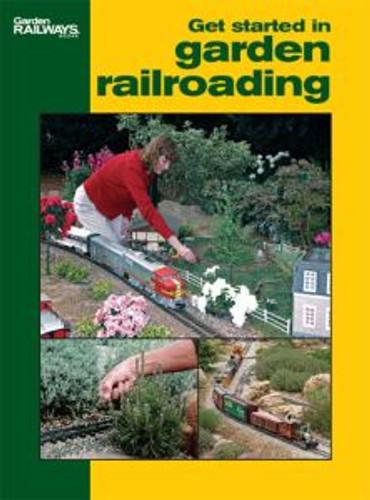 Kalmbach 12415 Get Started in Garden RRing