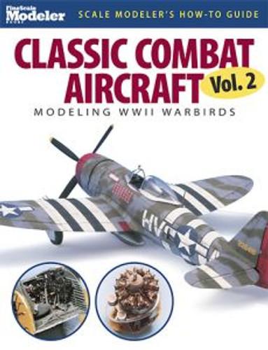 Kalmbach 12431 Classic Combat Aircraft Vol.II