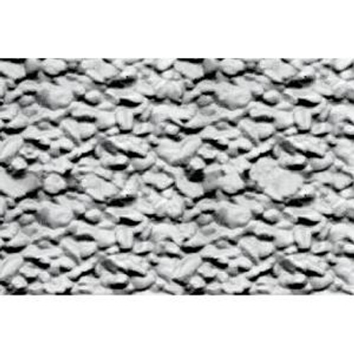 JTT 97446 Pattern Sheets/Rock Embankments HO (1:100) 2 pack