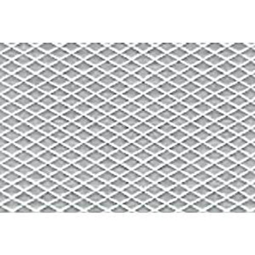JTT 97455 Pattern Sheets/Tread Plate N (1:200) 2 pack
