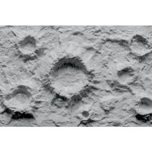 JTT 97459 Pattern Sheets/Moon & War Craters 2 pack