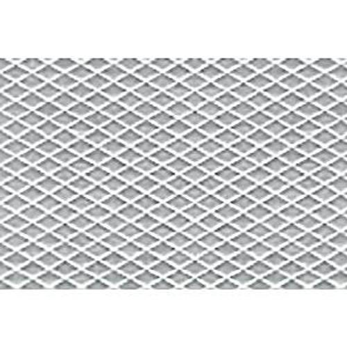 JTT 97462 Pattern Sheets Tread Plate #1 (1:32) 2 pack