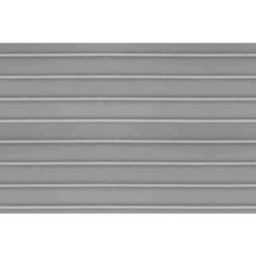 JTT 97408 Pattern Sheets/Ribbed Roof O (1:48) 2 pack