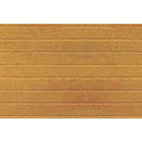 JTT 97412 Pattern Sheets/Wood Planking O (1:48) 2 pack