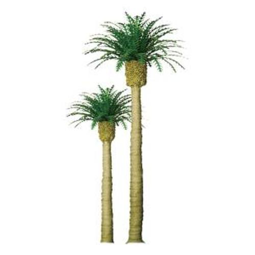 JTT Scenery Products 94353 Phoenix Palm 2'' Pro 4 pack