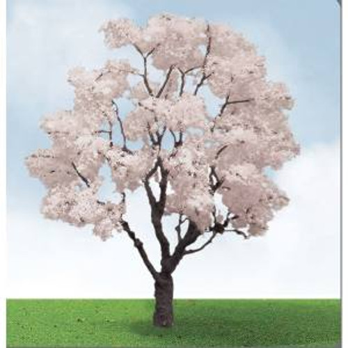 JTT Scenery Products 92321 Cherry Blossom 3''-3.5'' Pro-Elite 2 pack