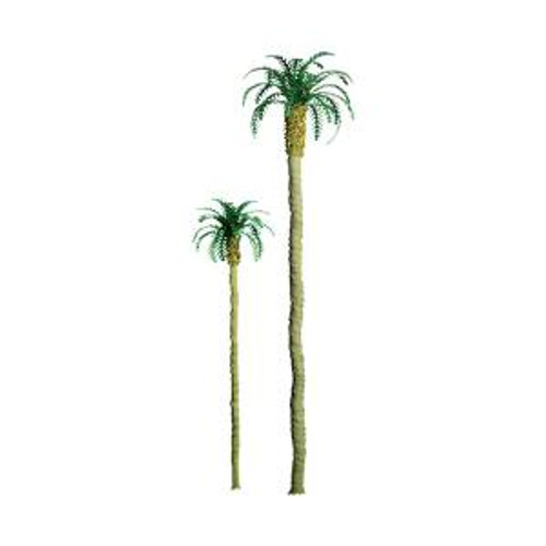 JTT Scenery 'Products 94237 Palm 2.5'' Pro 4 pack