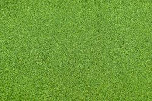 JTT Scenery Products 95402 HO Grass Mat 50'' X 100'' Light Green