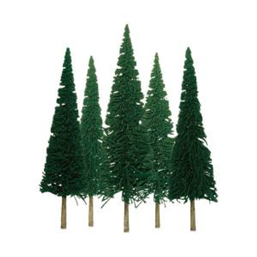 JTT Scenery Products 92001 Z Pine 1''-2'' Scenic 55 pack