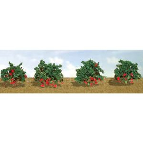 JTT Scenery Products 95577 O Strawberries 8 pack