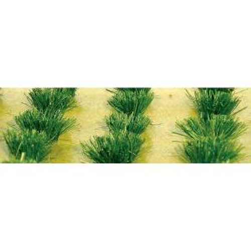 JTT Scenery Products 95580 HO Detachable Grass Bushes 30 pack