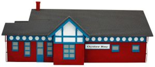 Imex 6130 HO Scale Oyster Bay Station