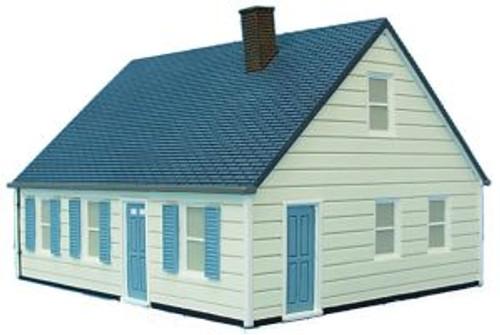 Imex 6313 N Scale Levittown Model B House