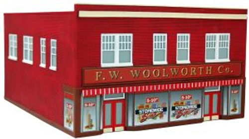 Imex 6317 N Scale F.W.Woolworth Co.