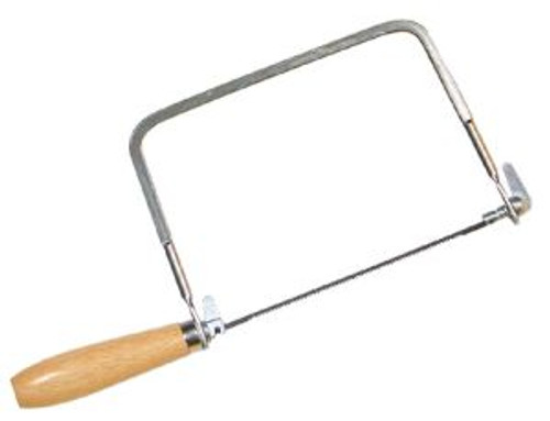 Excel Hobby 55676 Coping Saw w/Extra Blades