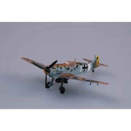 Easy Model 37279 Messerschmitt Bf109E Trop