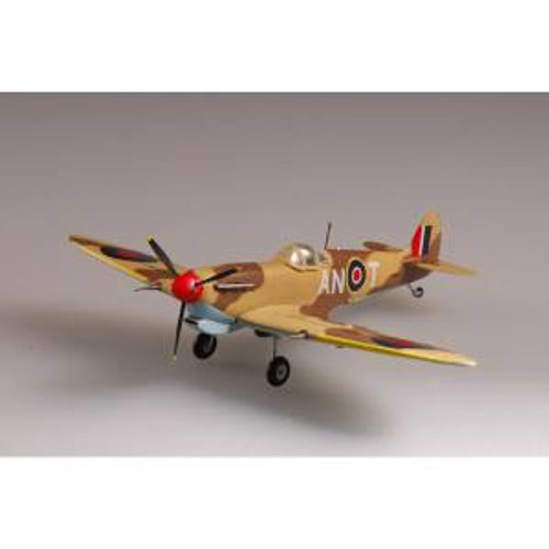 Easy Model 37216 RAF Spitfire MK V/Trop