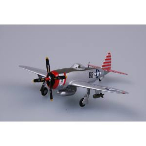 Easy Model 37290 USAAF P-47D Thunderbolt
