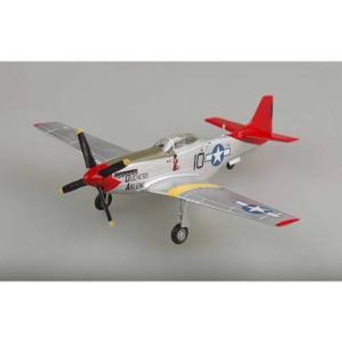 Easy Model 39201 USAAF P-51D Mustang Redtails