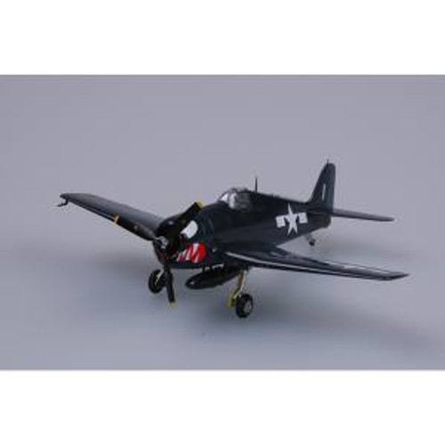 Easy Model 37297 USN F6F-5 Hellcat VF-27