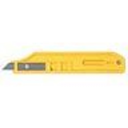 Excel Hobby 16008 K8 Flat Yellow Handle Light Duty