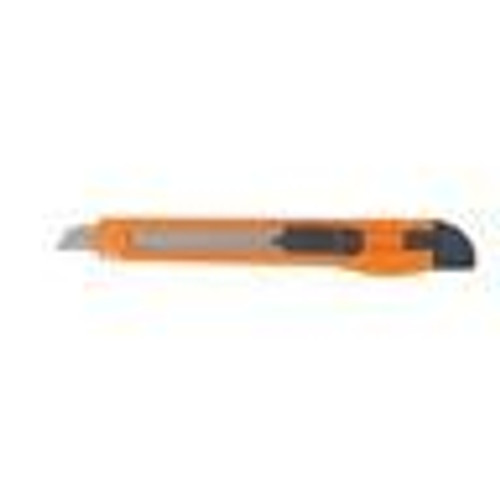 Excel Hobby 16010 K10 Knife Lt.Duty Flat Plastic Snap