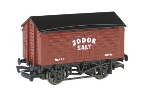 Bachmann 77014 HO TTT Sodor Salt Wagon