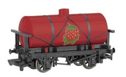 Bachmann 77033 HO TTT Raspberry Syrup Tanker