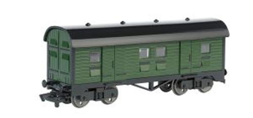 Bachmann 77018 HO TTT Mail Car green