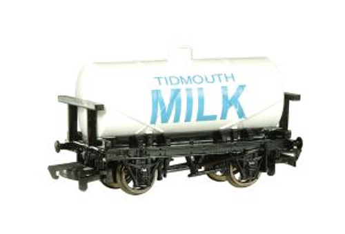 Bachmann 77048 HO TTT Tidmouth Milk Tank Car