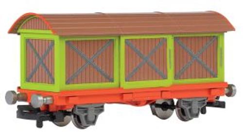 Bachmann 77101 HO CHUGGINGTON Box Car