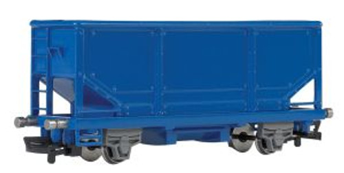 Bachmann 77104 HO CHUGGINGTON Hopper Car - Blue