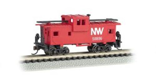 Bachmann 70792 N 36' WV Caboose N&W