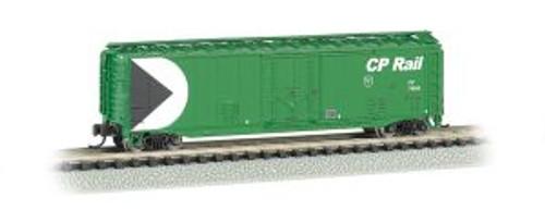 Bachmann 71077 N 50' PD Boxcar CP Rail