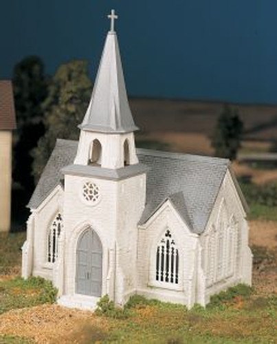 Bachmann 45981 O Scale Cathedral