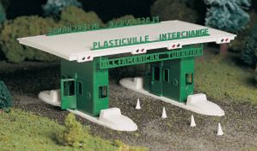 Bachmann 45601 O Turnpike Interchange