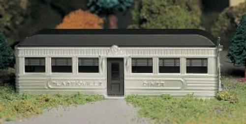 Bachmann 45605 O Scale Diner