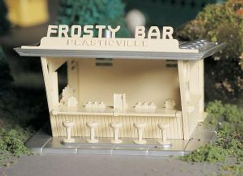 Bachmann 45606 O Scale Frosty Bar