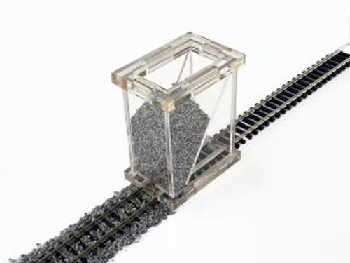 Bachmann 39002 N Scale Ballast Spreader