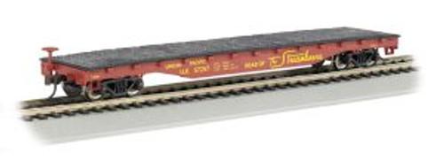 Bachmann 17301 HO 52' Flatcar UP