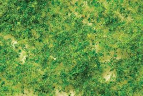 Bachmann 32602 Foliage Lt.Green med.