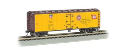 Bachmann 19803 HO 40' Woodside Reefer ART